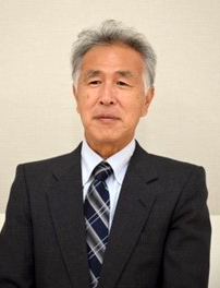 静岡県知的障害者福祉協会会長写真